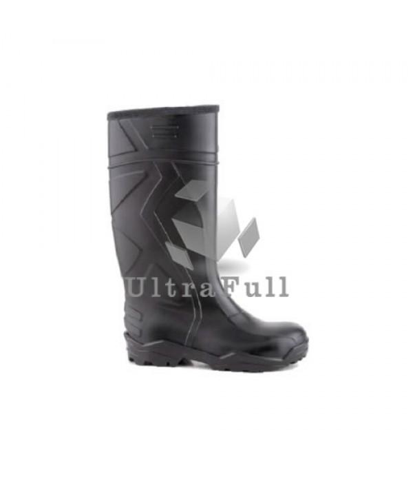 BOTA PVC VFLEX 929 (NEGRA)