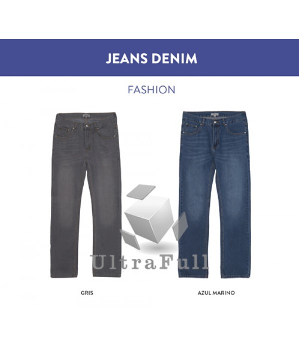 JEANS DENIM FASHION