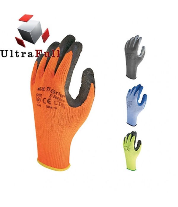 GUANTE ACTIVEX MULTIGRIP