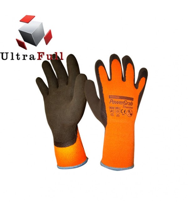 GUANTE POWER GRAB THERMO 100